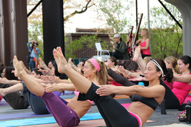 How Yoga Helps Us>  <h3>Yoga means