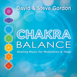 Chakra balance healing music for meditation and yoga