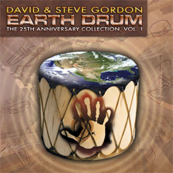 Earth Drum - The 25th Anniversary Collection, Vol  1: New Age Music