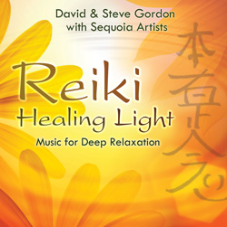 Reiki Healing Light - Music for Deep Relaxation by David