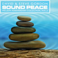 Sound Peace: The 25th Anniversary Collection by David and Steve Gordon.