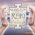 Music for Reiki and Meditation by Shajan