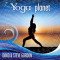 Yoga Planet by David and Steve Gordon